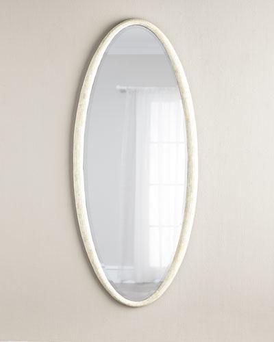 Olivia Oval Mirror