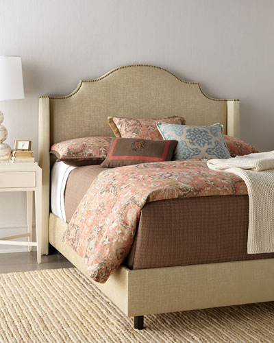 Radiance Queen Bed