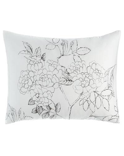 Standard Sibylla Pillowcase
