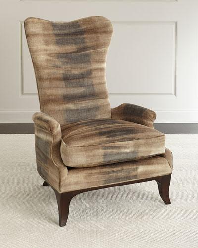 Beckerman Wing Chair