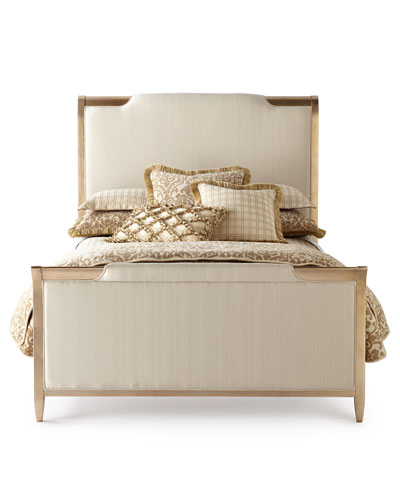 Nite in Shining Armor California King Bed