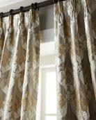 "Chani Lei Glamour Curtain, 108""L"