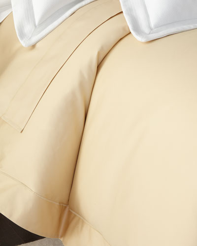 King Soprano 420 Thread Count Duvet Cover