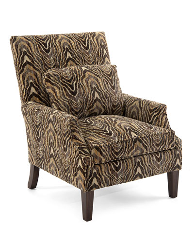Graves Club Chair