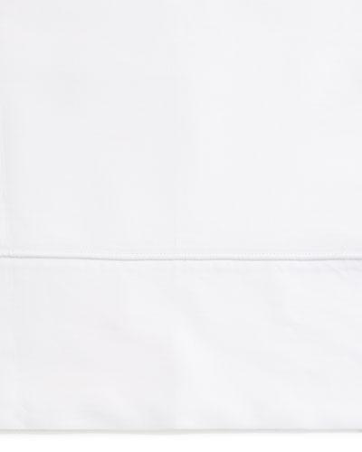 Full/Queen Italian 500TC Percale Flat Sheet