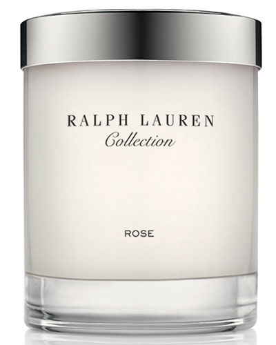 Rose Candle, 210g