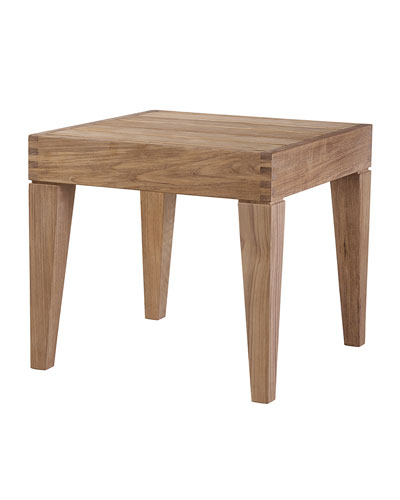 Saranac End Table