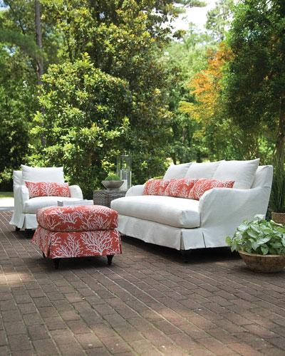 Durable Outdoor Furniture Neiman Marcus