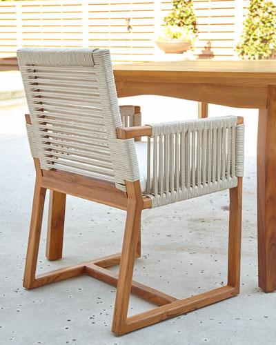 San Martin Outdoor Armchair