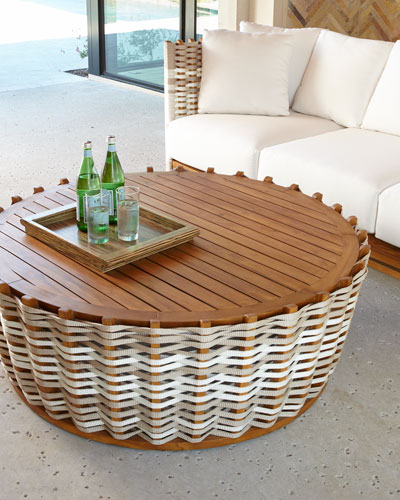 San Martin Coffee Table