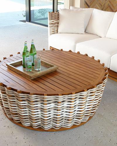 San Martin Coffee Table