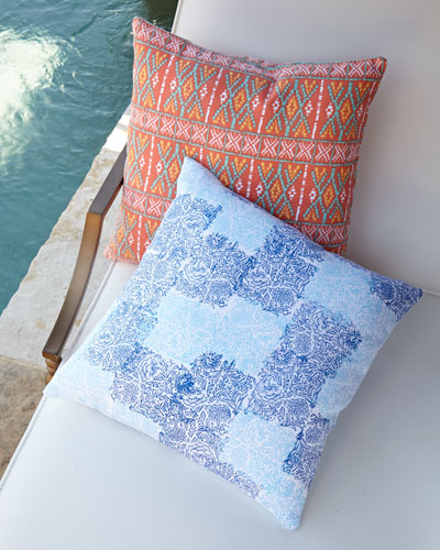 Miga Outdoor Pillow
