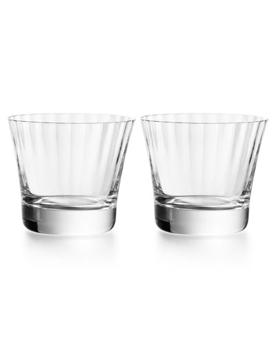 Mille Nuits Tumblers, Set of 2