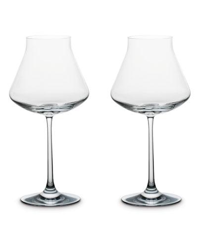 Chateau Baccarat XL Glasses, Set of 2
