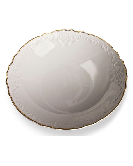 Anna Weatherly Simply Anna Antique Serving