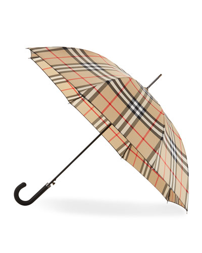 Regent Walking Umbrella, Camel