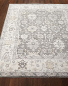 Safavieh Andrea Hand Knotted Rug, 4' x 6'