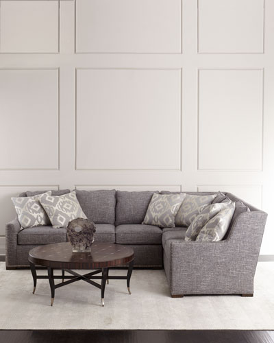 Moud Upholstered Furniture | Neiman Marcus on