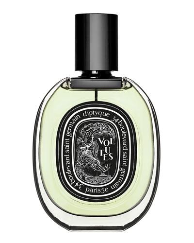 Diptyque Volutes Eau De Parfum, 75 M L