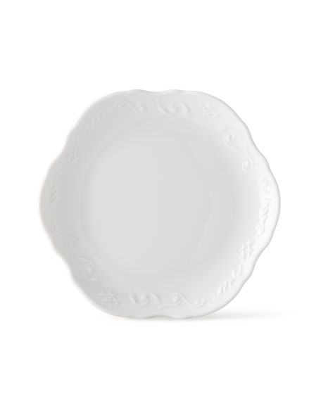 Anna Weatherly Simply Anna Bread & Butter Plate