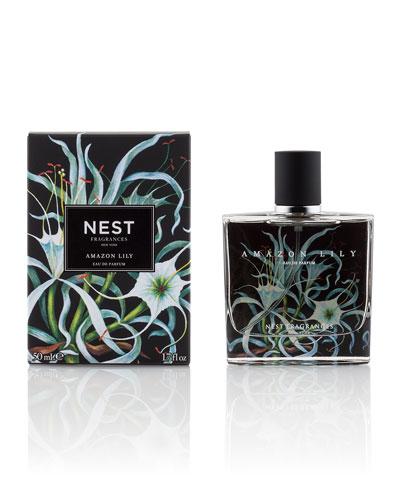 Amazon Lily Eau de Parfum, 50 mL