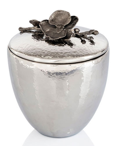 Black Orchid Ice Bucket