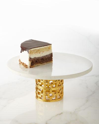 Nixon Cake Stand