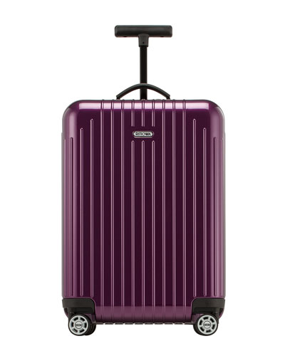Salsa Air Cabin Multiwheel Luggage