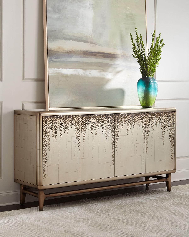 John-Richard Collection Furnitures DRIPPING VINE SIDEBOARD