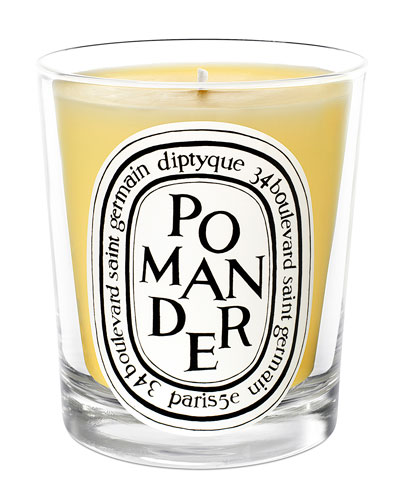 Pomander Scented Candle, 6.5 oz.