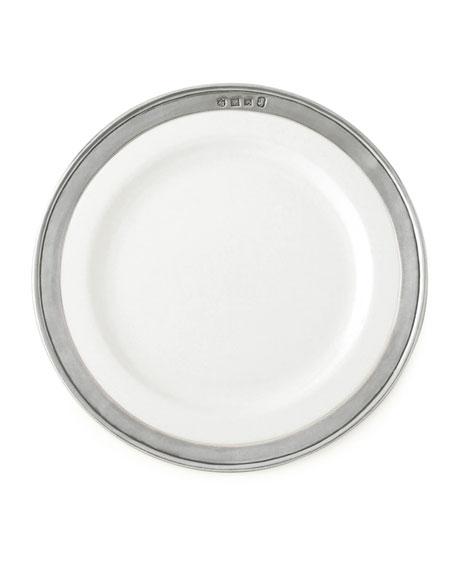 Match Convivio Salad/Dessert Plate