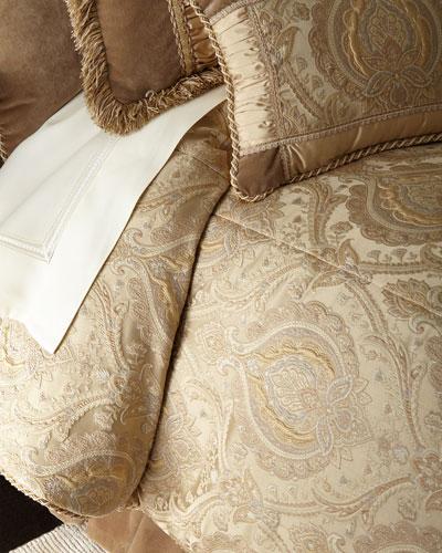 King Renaissance Comforter