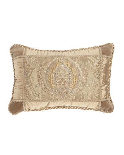 Renaissance Boudoir Pillow, 14