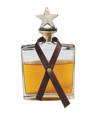 Star Decanter