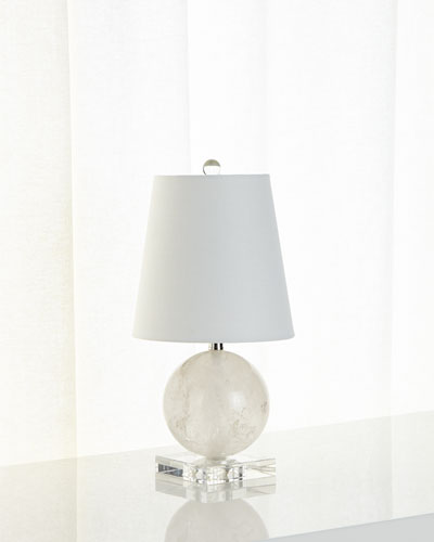 Mini Quartz Lamp