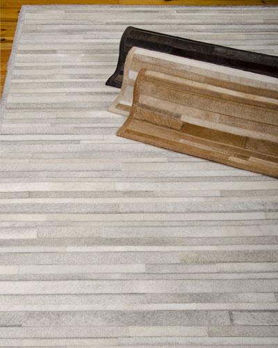 Prairie Collection Rug, 4' x 6'