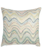 Florence Waves Pillow