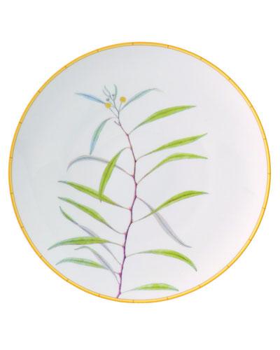 Jardin Indien Dinner Plate