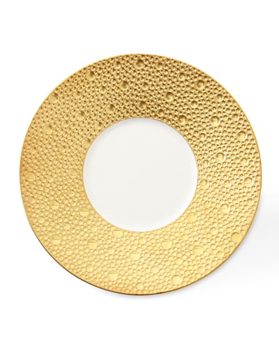 Ecume Gold Saucer