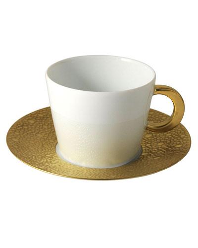 Ecume Gold Cup