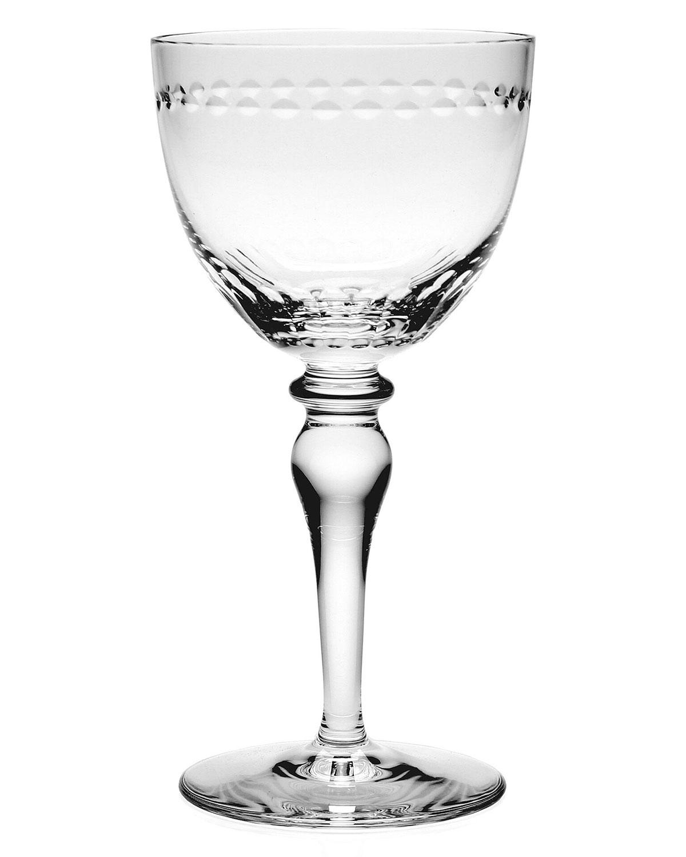 William Yeoward Clothing CLAIRE LARGE WINE GLASS