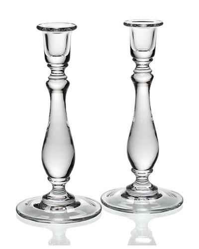 William Yeoward Meryl Candlesticks, Set Of 2