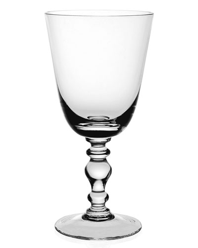 Fanny Wine Glass
