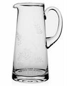 Wisteria 4-Pint Pitcher