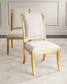Bernhardt Pair of Elizabeth Side Chairs