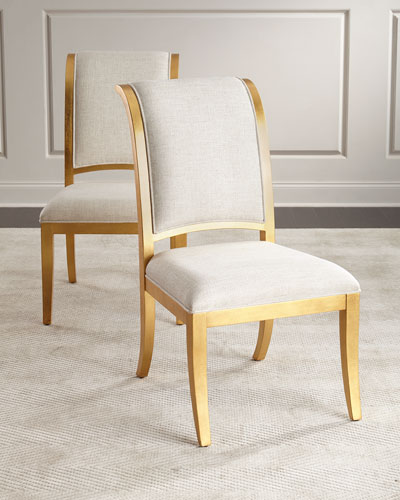 Pair of Elizabeth Side Chairs