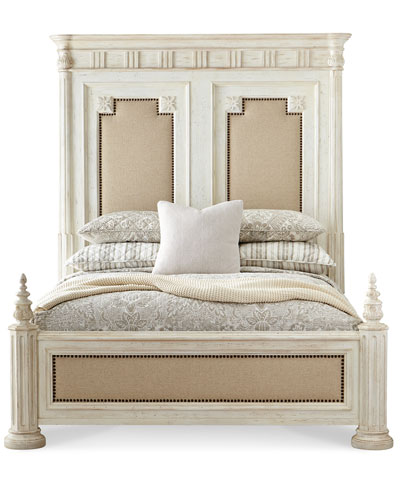 Verna King Bed