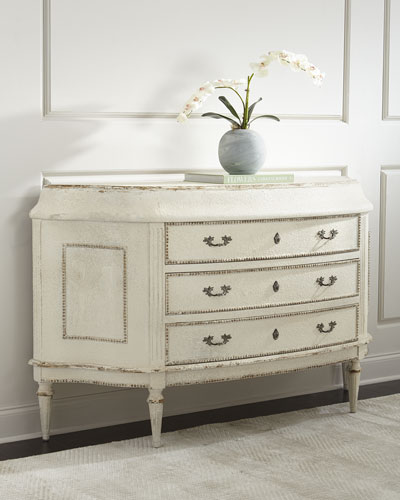 Andra 3-Drawer Chest