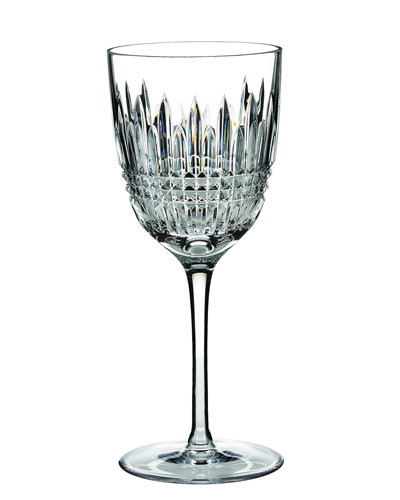 Lismore Diamond White Wine Glass