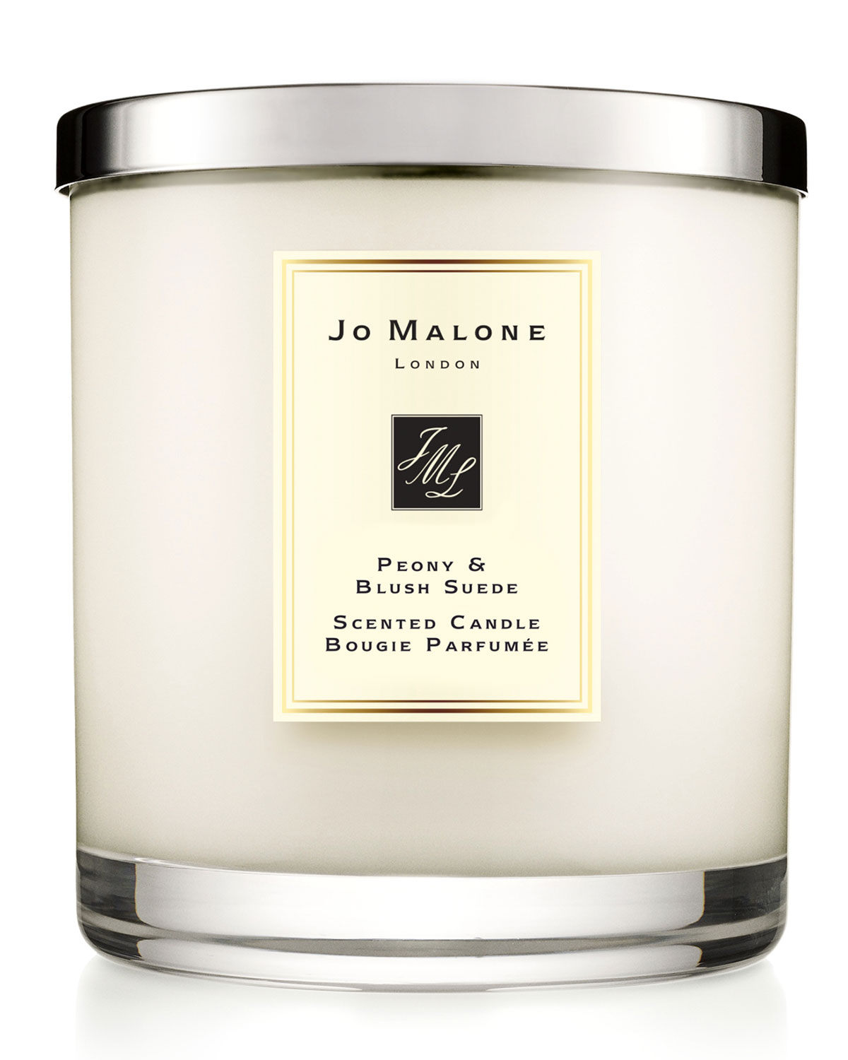 Jo Malone London Peony & Blush Suede Luxury Candle